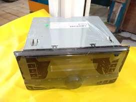 Standart Avanza radio. Am. Fm. Cd. Mp3. Usb. Auxin