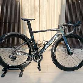 BIKE SEPEDAH S-works venge 2019  full bike
