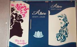 ALLURE BEAUTY & SALON