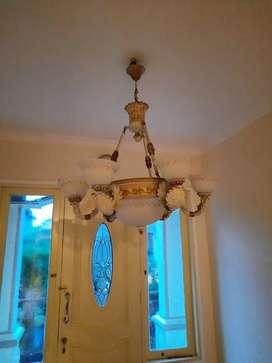 Dijual lampu hias gantung