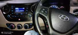 Hyundai Grand i10 2014 Petrol Well Maintained