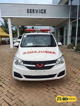 [Mobil Baru] Wuling Confero 1.5 MT DB-Ambulance Eco