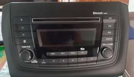 Car stereo Music system