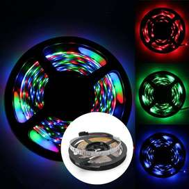Lampu  LED Strip Remote Control Soft