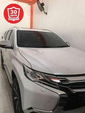 [Lulus Inspeksi]  Mitsubishi Pajero Sport Dakkar Diesel Matic 2019