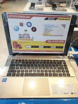 Laptop murah berkualitas asus X441MA