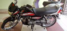 I sell my personal bike good condition