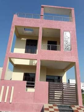 Size:20×60=1200sqft,location=chamti khera road on ekling puri