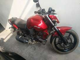 Bike is good condition.