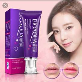 Bioaqua Pink Cherry Fairness Whitening Cream for Face and Body
