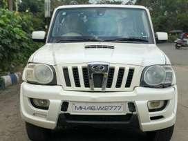 Mahindra Scorpio VLS 2.2 mHawk, 2012, Diesel