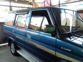 KIJANG SUPER LONG GRAND