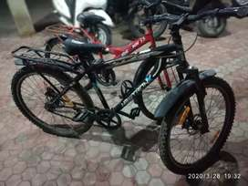 2 BYCYCLE  IN ₹9,000
