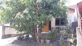 Rumah di Lembah Nyiur Kairagi Mas di kontrakan