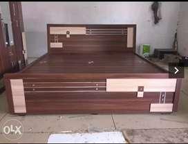 Brand New Superb Design king Size Bed