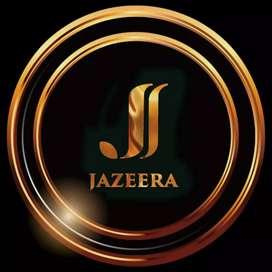 Jazeera kosmetik