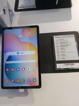 Samsung Tab S6 lite (128Gb)