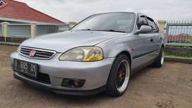 Honda Civic Ferio Facelift Matic 2000