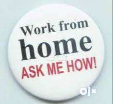 Daily work for 3hours and earn money 0
