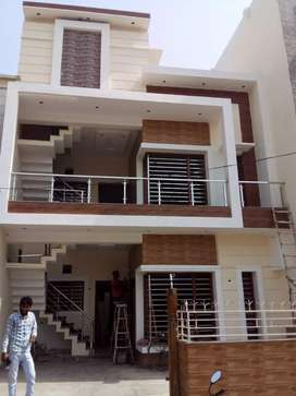 LUXURY 4 BHK KOTHIS FOR SALE IN SECTOR 125