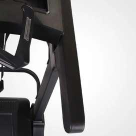 Treadmill milano promo LR fitness