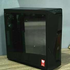 Casing PC Cooler Master K500