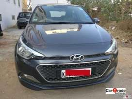 Hyundai Elite I20 Sportz 1.4 (O), 2014, Diesel