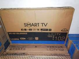 Smart LED TV Box pack all size start 32 inch to 65 inch