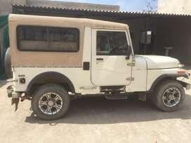 Mahindra Jeep Thar