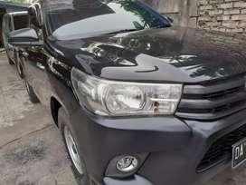 Toyota New Hilux Revo Bensen Tangan Pertama