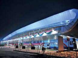 Vacancy At Vadodara Airport For HS/Graduate Candidates