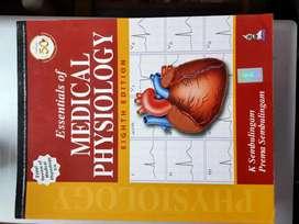 Medical physiology by k.sembulingum