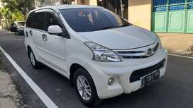 All New Xenia R Sporty 2013 (Double Airbag)