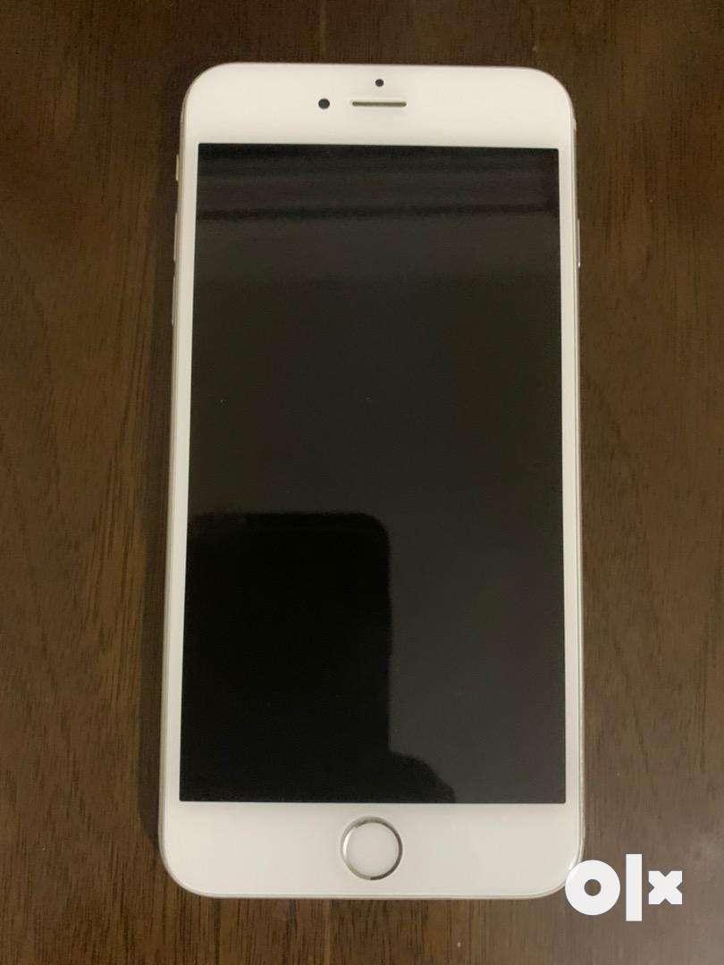 iPhone 6 Plus 64GB…Mint Condition!