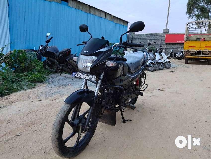 Good Condition Hero Passion ProTr with Warranty |  7221 Bangalore 0