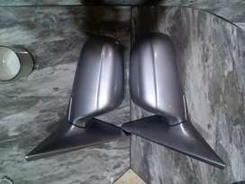 Spion honda ferio manual