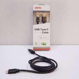 UNITEK CABLE USB TYPE - C MURMER