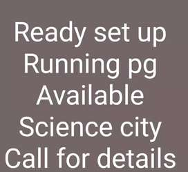 5bhk pg at science city