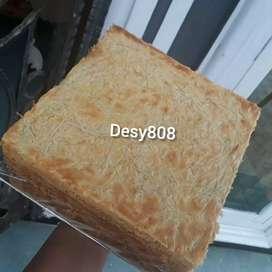 Lapis keju full butter minimal 1/2 loyang