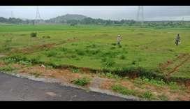 General plot in lodhma near Patel B ed college(Best residential plot)