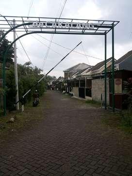 Rumah murah ditengah Kota Malang