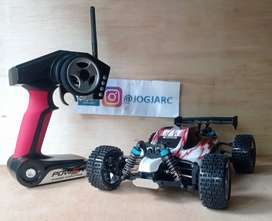RC Wltoys Vortex A959 Buggy Full Propo Mobil Remote Speed 50 km/h