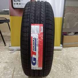 Ban  murah GT Radial lebar 225-60 R18 Savero SUV Xtrail