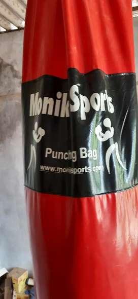Punching bag - Boxing