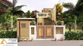 110 gaz house for sale