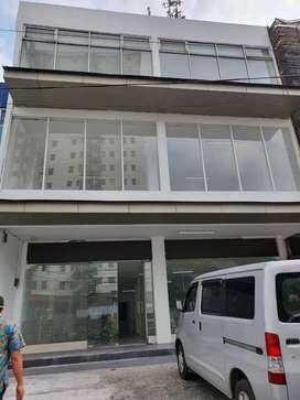 Ruko Pinggir Jalan Ciledug Tangerang