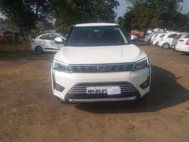 Mahindra XUV300, 2019, Diesel