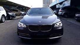 BMW 740 LI 2013 Harga Cash 650 Juta Nego
