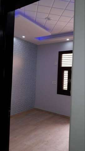 L-type 2 +1  property avail with car parking near to metro