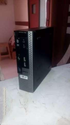 Dell core i5 4th gen, 4gb ram, 500gb hdd under warranty
